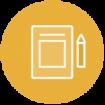 Icon Arbeitsblatt