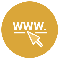 Icon Webseite