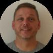 Sandro, geboren 1975 <br> in Halle (Saale)