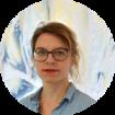 Nadja, geboren 1981 <br> in Gera